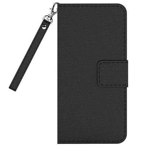 Cleanskin Flip Wallet with Mag-Latch For iPhone 6 Plus 7 Plus 8 Plus 2