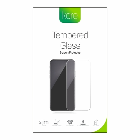 new concept cc981 82094 Apple iPhone X/XS - Tempered Glass Screen Protector
