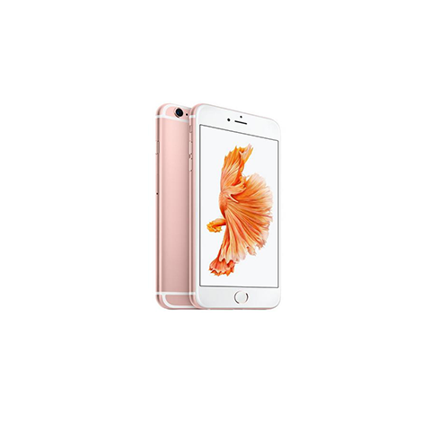 Apple iPhone 6S 128GB Rose Gold PreOwned