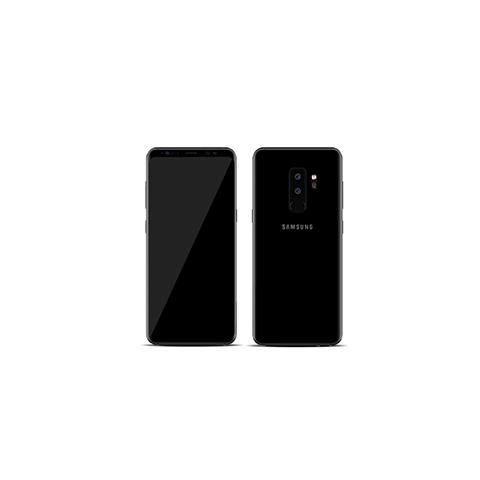Samsung Galaxy S9+ 64GB (Black) Brand New Phone 2