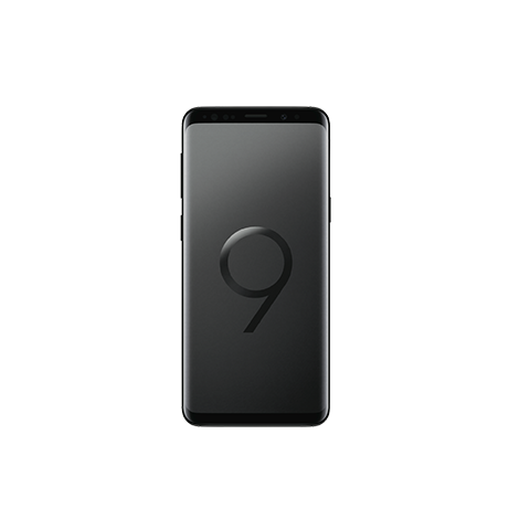 Samsung Galaxy S9+ 64GB (Black) Brand New Phone