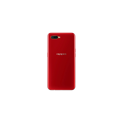 Oppo AX5s 64GB (Red) Brand New Phone 1
