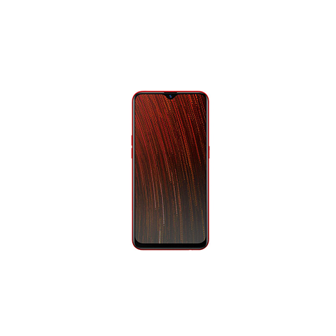 Oppo AX5s 64GB (Red) Brand New Phone