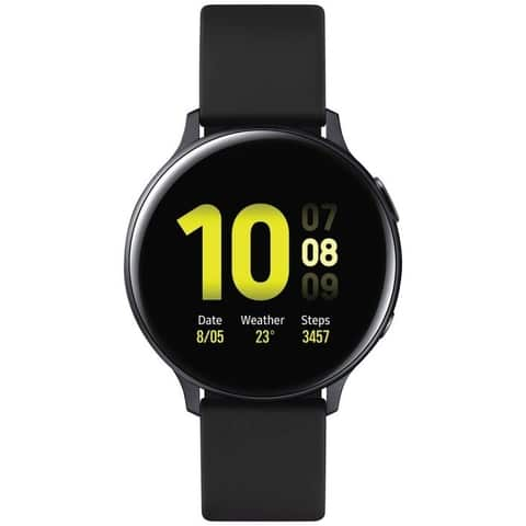 Samsung Galaxy Watch Active 2 44MM (Black) Brand New Watch 2