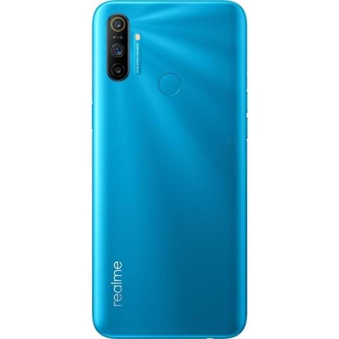 Realme C3 64GB (Frozen Blue) Brand New Phone 2