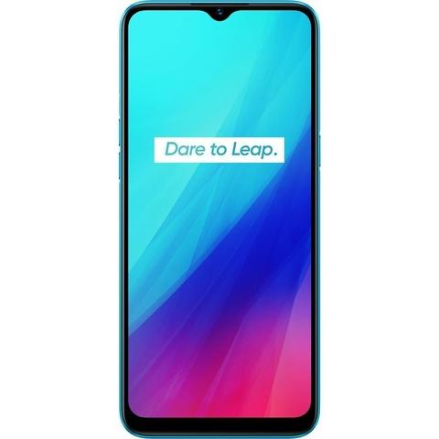 Realme C3 64GB (Frozen Blue) Brand New Phone