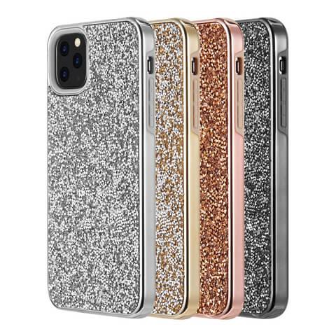 Apple iPhone 1212 Pro Diamond 2 IN 1 Case 2