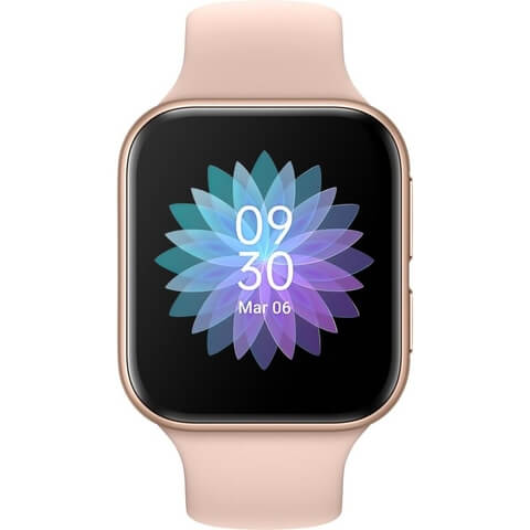 Oppo Watch 41MM (Pink)